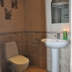 Demidov Hotel Номер Комфорт с различными типами кроватей фото 4