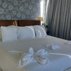 Отель Ao Por do Sol - Adults Only 3* Улучшенный номер с различными типами кроватей фото 4