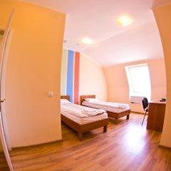 Budget hotel Ekotel удобства в номере фото 2