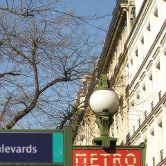 Отель Casa Ô Франция, Париж - отзывы, цены и фото номеров - забронировать отель Casa Ô онлайн приотельная территория