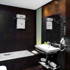 Отель Sercotel Coliseo 4* Улучшенный номер с различными типами кроватей фото 3