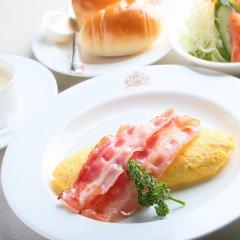 APA Hotel Karuizawa-Ekimae Karuizawaso 3* Стандартный номер с различными типами кроватей фото 16