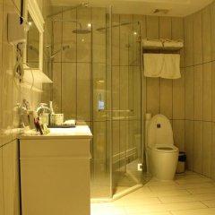 Xiamen Alice Theme Hotel 3* Номер Делюкс фото 40
