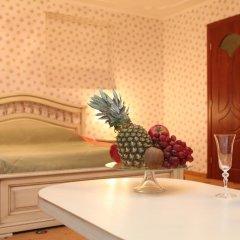 Олимп Отель 4* Полулюкс с различными типами кроватей фото 4