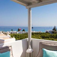 Отель Bay Bees Sea view Suites & Homes 2* Коттедж с различными типами кроватей фото 15
