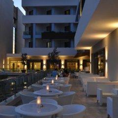 Port Side Resort Hotel питание