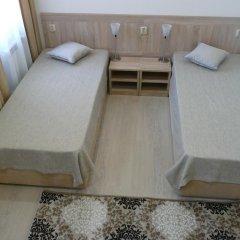 Гостиница Астория 3* Кровать в мужском общем номере с двухъярусной кроватью фото 2