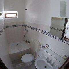 S. Jose Algarve Hostel ванная фото 2