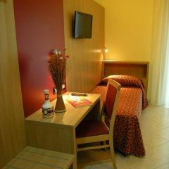 Hotel San Carlo 3* Стандартный номер с различными типами кроватей фото 10