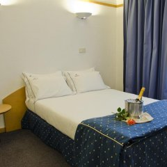 Отель VIP Executive Eden Aparthotel 4* Студия с различными типами кроватей фото 5