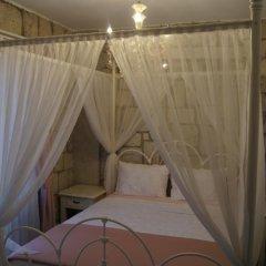 Отель Fehmi Bey Alacati Butik Otel - Special Class Стандартный номер фото 10