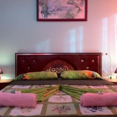 Отель Guesthouse Aliger комната для гостей фото 5