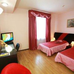 Престиж Центр Отель 3* Номер Комфорт с различными типами кроватей фото 20