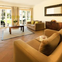 Отель The Village Praia d'El Rey Golf & Beach Resort 4* Апартаменты разные типы кроватей фото 11
