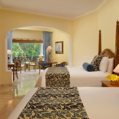 Отель Secrets Capri Riviera Cancun комната для гостей фото 3
