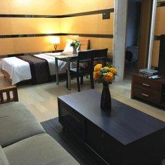 Апартаменты She & He Service Apartment - Huifeng Апартаменты с различными типами кроватей фото 3