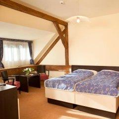 Chateau Hotel Liblice 4* Номер Бизнес