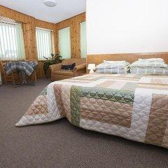 Отель Guest House Drusva Литва, Друскининкай - 1 отзыв об отеле, цены и фото номеров - забронировать отель Guest House Drusva онлайн комната для гостей