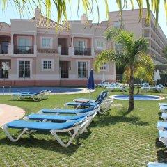 Отель Aqua Mar - Moon Dreams Португалия, Албуфейра - отзывы, цены и фото номеров - забронировать отель Aqua Mar - Moon Dreams онлайн