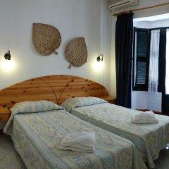 Отель Villa Xemxija Мунксар комната для гостей фото 3