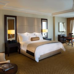 JW Marriott Hotel Ankara 5* Номер Делюкс разные типы кроватей фото 5