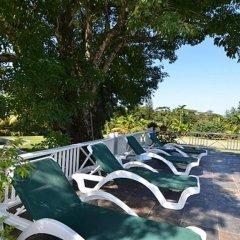 Отель Spicy Hill Villa 5* Вилла с различными типами кроватей фото 16