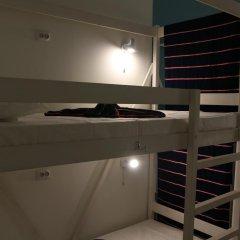 Гостиница Yakor Кровать в общем номере двухъярусные кровати фото 6