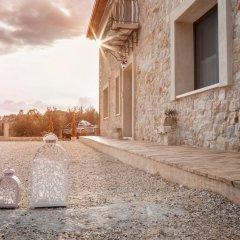 Отель Casale Madeccia Сперлонга фото 4