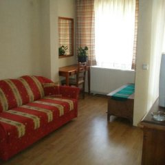 Отель Avalon Болгария, Банско - отзывы, цены и фото номеров - забронировать отель Avalon онлайн комната для гостей