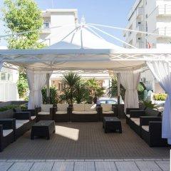 Отель Eurhotel Италия, Римини - отзывы, цены и фото номеров - забронировать отель Eurhotel онлайн