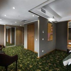 Гостиница Верба интерьер отеля