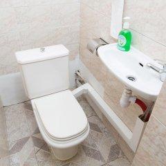Мини-Отель на Басманном ванная