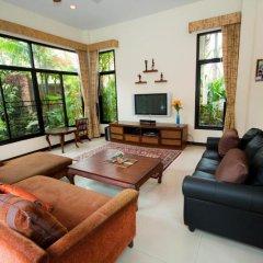 Отель Baan Anda комната для гостей фото 3