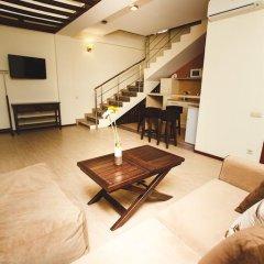 Мини-отель Блисс Хаус в номере фото 2