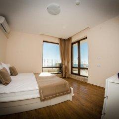 Отель Premier Fort Beach Resort 3* Апартаменты разные типы кроватей фото 6