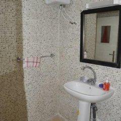 Отель Studio Hassan Марокко, Рабат - отзывы, цены и фото номеров - забронировать отель Studio Hassan онлайн ванная фото 2