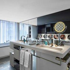Отель W London Leicester Square 5* Люкс с разными типами кроватей фото 15