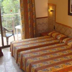 Univers Hotel комната для гостей