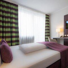 Hotel Metropol 3* Стандартный номер фото 2