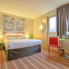 Отель ibis Styles Paris Roissy CDG 3* Стандартный номер с различными типами кроватей фото 5