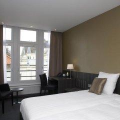 Hotel Parkview 3* Номер Делюкс с двуспальной кроватью фото 7
