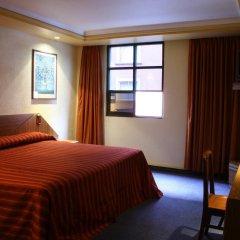 Отель : Kali Ciudadela Mexico City Стандартный номер фото 9