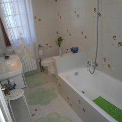 Отель Ma.Di Bb Рокка-Сан-Джованни ванная