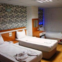 Avcilar Inci Hotel 3* Стандартный номер с различными типами кроватей