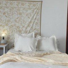 Отель Casa Canario Bed & Breakfast 2* Улучшенный семейный номер с двуспальной кроватью фото 10