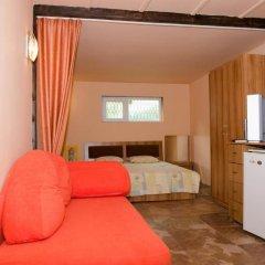 Отель Casa Del Mar Болгария, Солнечный берег - отзывы, цены и фото номеров - забронировать отель Casa Del Mar онлайн удобства в номере