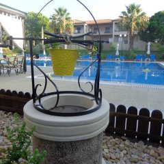 Отель Kalives Resort бассейн фото 2