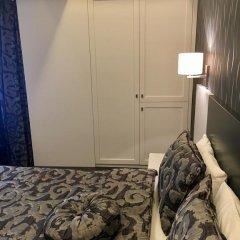 Апарт-отель Alsancak 4* Студия с различными типами кроватей