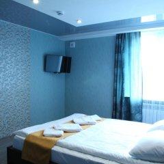 Гостиница Banniy House комната для гостей фото 4
