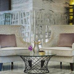 Atana Hotel интерьер отеля фото 2